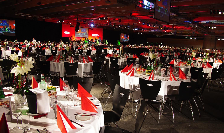 Fronius Gala 2010