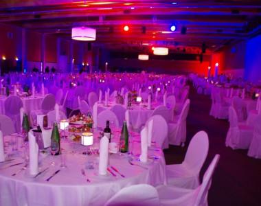 Partylite Mitarbeiterevent 2012