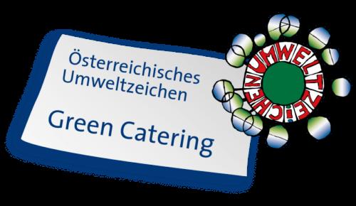 Österreichisches Umweltabzeichen - Green Catering - livingbistro